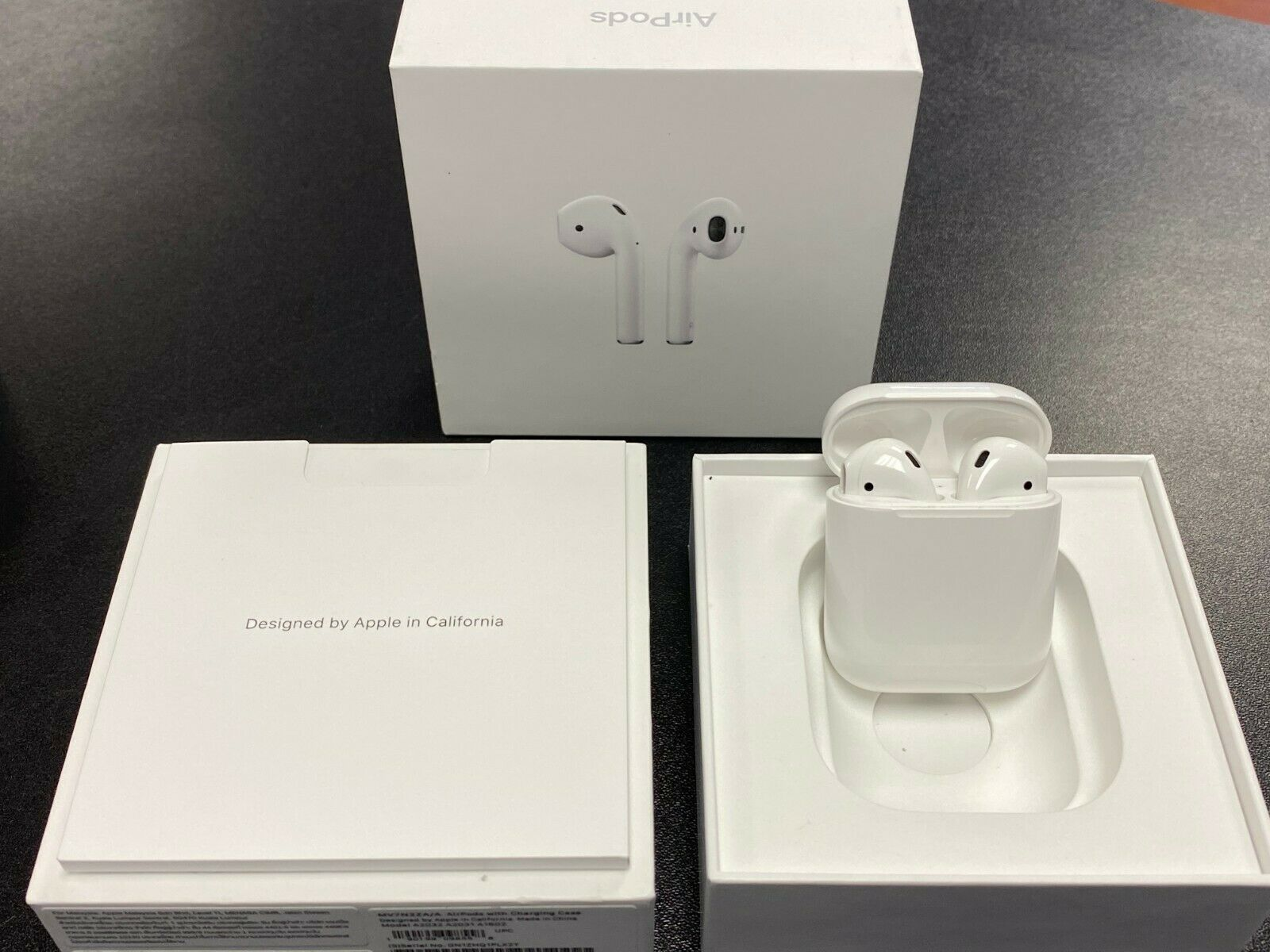 airpods 2 new