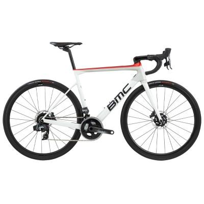 2020 BMC Teammachine SLR01 Three Force ETap AXS Disc Road Bike GERACYCLES