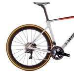 2020 Specialized S-Works Roubaix Dura-Ace Di2 Disc Road Bike Gera Cycles