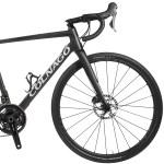 Colnago-G3X-Disc-Adventure-Road-Bike-2020-Carbon-Black-White - 2