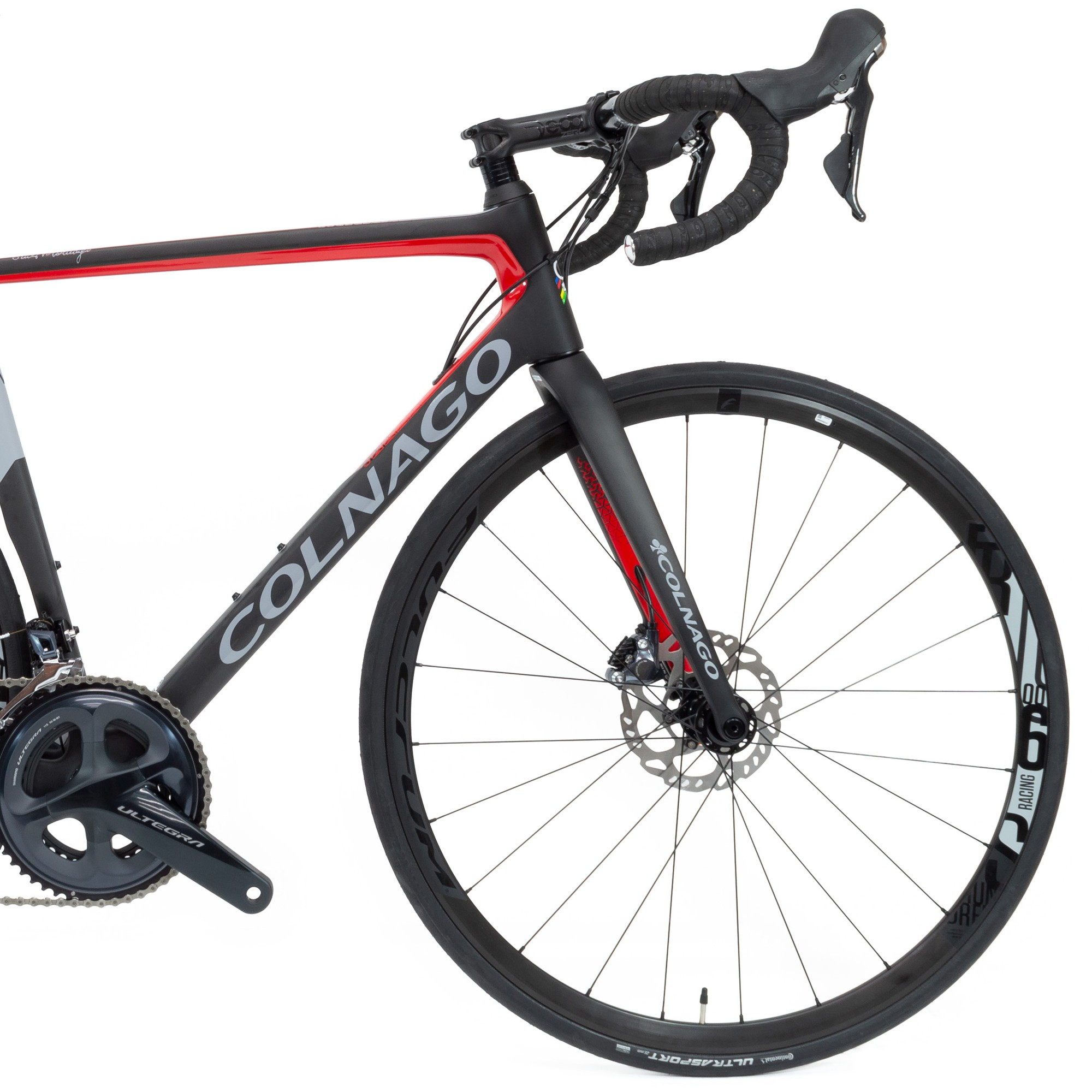 Colnago-V3-Disc-Ultegra-Road-Bike-2020 - 2