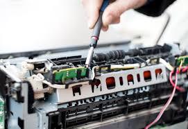 reparación de impresora 2
