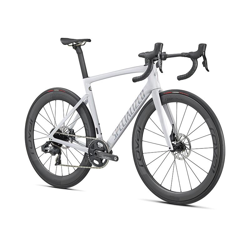 2021 Specialized Tarmac SL7 Pro SRAM Force eTap AXS 1x12 Speed Disc Road Bike - INDORACYCLES