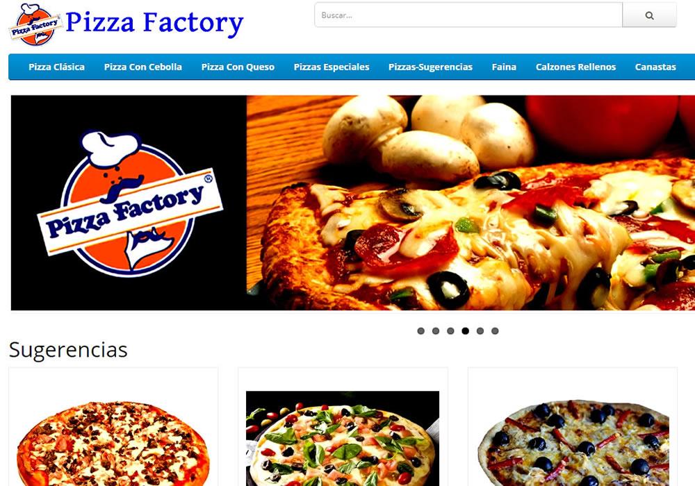 pizzafactory
