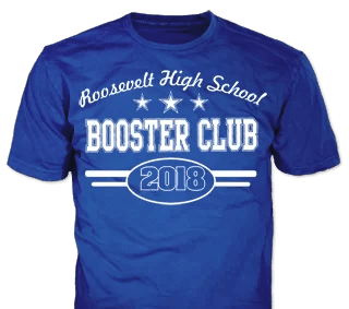 PTA PTO  Booster Club TShirt Design Ideas from ClassB