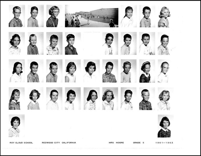 CLASS PHOTO ARCHIVE