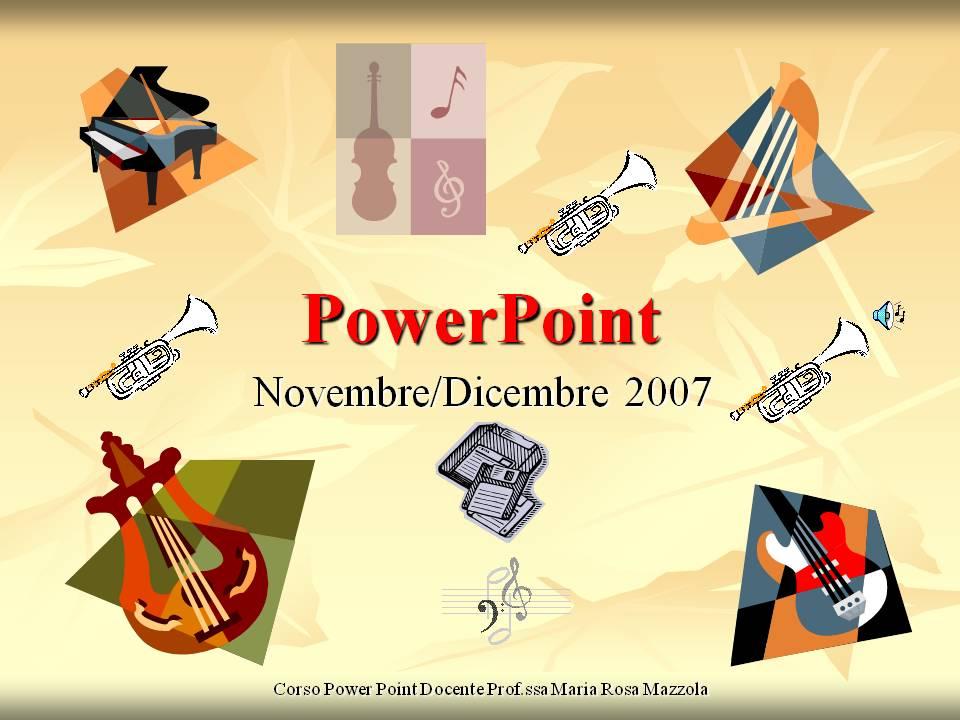 Power 07 08