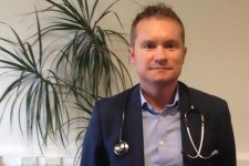 Dr Denis Twomey MB,BCH,BAO,M.Med.Sci,DCH.MICGP