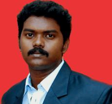 Mr M.Nirmal Anandh