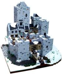 Ravenhill Castle