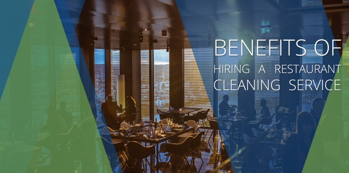 Commercial Cleaning Services Atlanta: Benefits of Hiring A