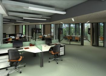 Office Cleaning Company in Atlanta