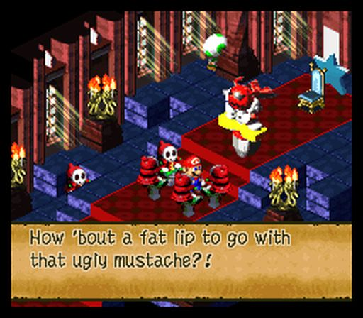 super mario rpg classic games net