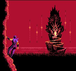 Ninja Gaiden II – the Dark Sword of Chaos