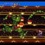 Gunstar Heroes 057