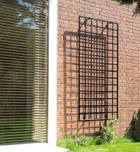 Large Modern Trellis ~ Classic Garden Elements UK
