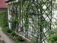 Treillage Wall Trellis ~ Classic Garden Elements UK