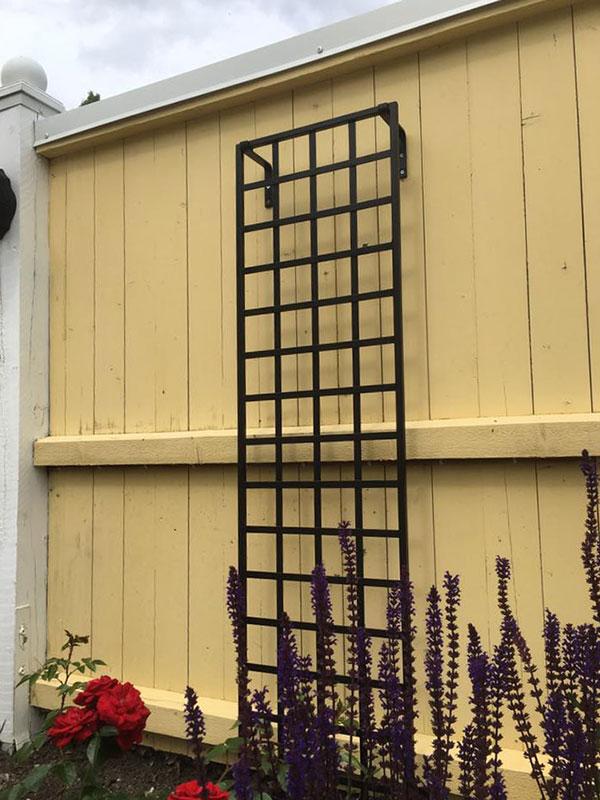 Modern Trellis Craftsmanship Amp Elegance Classic Garden