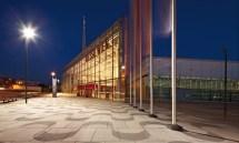 Vienna Convention Center