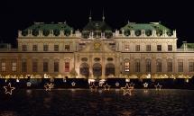 Vienna Austria Christmas Markets in 2018