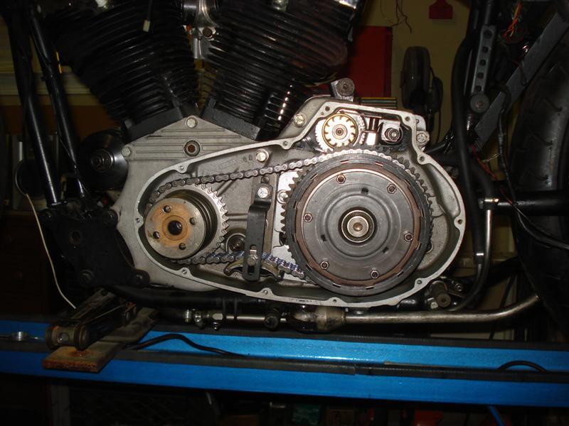 Harley Davidson Sportster Clutch Diagram Besides Harley Sportster