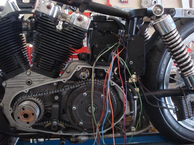 Harley Sportster Wiring Diagram On Triumph Motorcycle Wiring Diagram