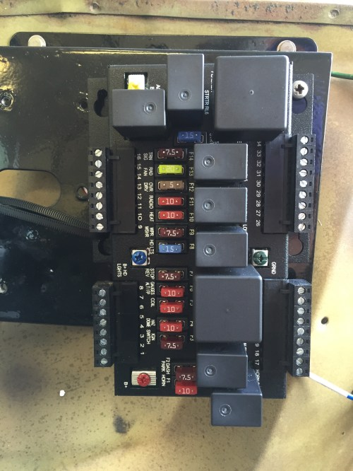 small resolution of classic technologies case studies fuse box photo