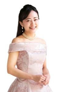 岡田愛(ソプラノ)