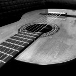 Why start playing classical guitar?