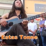 Estas Tonné – The Song of the Golden Dragon