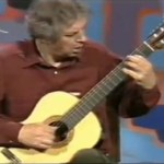 Ralph Towner playlist on You Tube