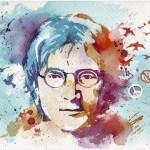 """""""Imagine"""", Lennon for guitar duo"""