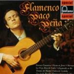 La Lola, Rumba Flamenca (Paco Pena)