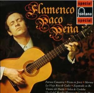 paco pena la lola rumba flamenca