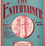 The Entertainer, <br/>rag and classical guitar solo