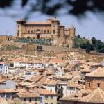 Torroba	– Castles Of Spain <br/>Alcaniz (Tab and score)