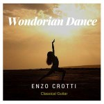 Wondorian Dance, classical modal guitar