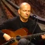 """2 The Night"" for Solo Guitar (Ottmar Liebert)"