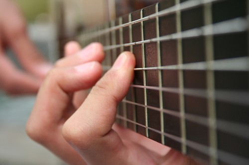 Classical Guitar Common Mistakes