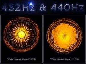 432 hz classical guitar