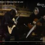 Video: Julian Bream and John Williams Live Recital