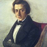 Chopin Funeral March for classical guitar