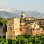 Granada (Seranata) – I. Albéniz –<br/>No. 1 from Suite Española, Op.47
