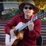 Fuerte – Spanish / Classical Guitar Solo by John H Clarke