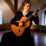 Tatyana Ryzhkova – Classical Guitar from Belorussia