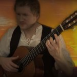 The Lord of the Rings – Concerning Hobbits – Classical Guitar