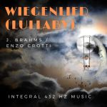 Lullaby – Brahms – Classical Guitar Integral 432 Hz