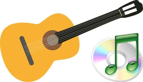 Guitar Album