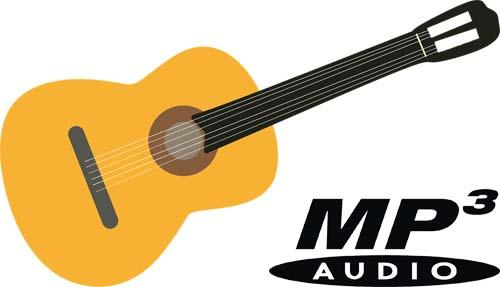 Guitar Mp3