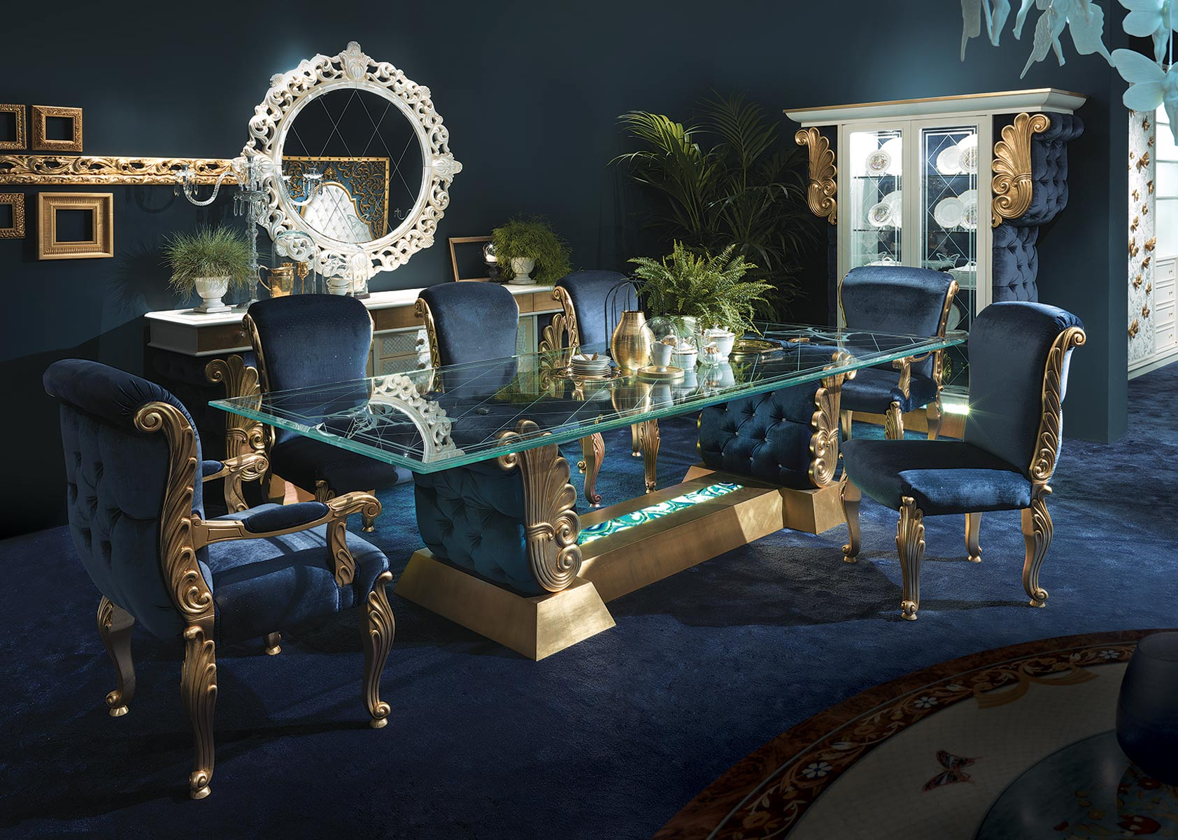 Classical Interior Design  Luxury Magazine For the best